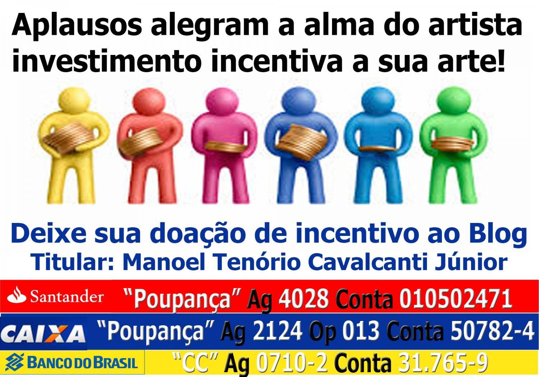 Blog Tenório Cavalcanti